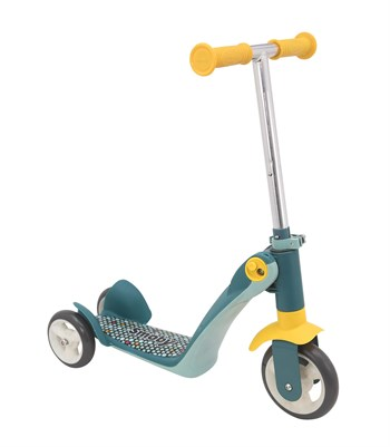 Smoby Reversible 2si1 Arada Scooter 750612